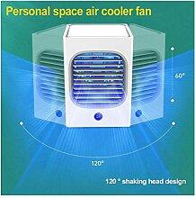 Mini-Klimaanlage, tragbar, Personal, Raumkühler,