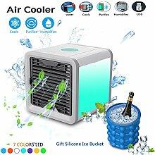 Mini Klimaanlage Ventilator,Tragbare PersöNliche