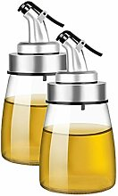 Mini Kochen Gewürzflasche Sauce Dispenser 180ml