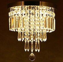 Mini Kronleuchter, Kristallleuchter-Beleuchtung,
