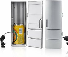 Mini-Kühlschrank, kompakter