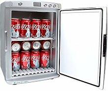 Mini-Kühlschrank Minibar Camping Box 25 Liter 220