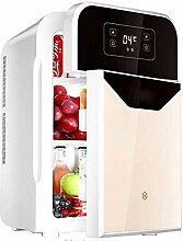 Mini-Kühlschrank mobil, leise Gefrierschrank