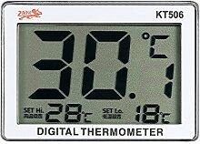 Mini LCD Digital Fish Tank Aquarium Thermometer