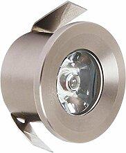 Mini LED Einbaustrahler Einbauleuchte einbauspot 1