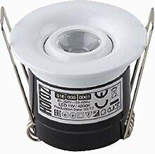 Mini LED Einbaustrahler Einbauleuchte Spot