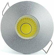 Mini LED Einbaustrahler einbauspot unterbauspot