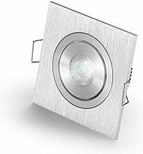 Mini LED Einbaustrahler LED Einbaustrahler für