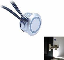 Mini Lichtdimmer 12 V Sensor Schalter Touch LED