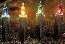 Mini Lichterkette für Innenbeleuchtung 100er