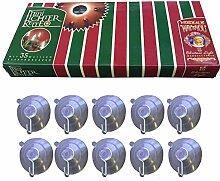 Mini Lichterkette Weihnachtsbeleuchtung Innen 35