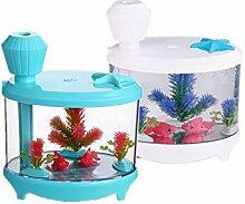 Mini-Luftbefeuchter für Aquarien,