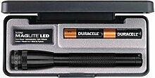 Mini Maglite 2AA Multimode LED-Taschenlampe, 97