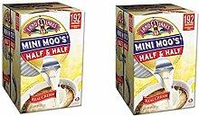 Mini Moo Halb und halb, 192/Karton, verkauft als
