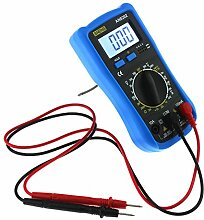 Mini Multifunktional Handheld Digital Nützliche Multi Tester Multimeter