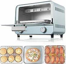 Mini-Ofen 9L | Toaster | Elektrischer Ofen | Ofen