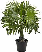 Mini-Pflanze, Kunstpflanze, 40,6 cm
