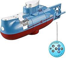 Mini RC U-Boot Fernbedienung Boot Schiff