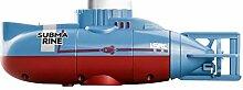 Mini RC U-Boot Fernbedienungsboot, 3 Motoren