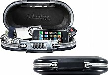 Mini-Safe, Mini-Tresor Geldkassette Sicherheitsbox