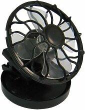 Mini Solar Ventilator,Gebläse für Baseball Cap ,Mützen ,Kappen,tolles Gadge