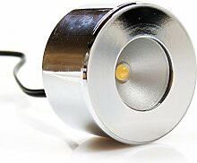 Mini-Star LED SET Einbauspot Unterbauleuchte