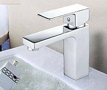 Mini Stilvolle Bad Waschbecken Wasserhahn Heiße