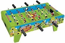 Mini Table Top Foosball, Mini Air Hockey Table und