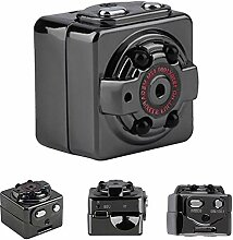 Mini Überachungskamera versteckte Kamera