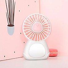 Mini Ventilator Fan Sieben Klingen Drei