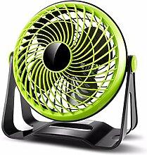 Mini Ventilator/USB-Ventilator/Desktop Ventilator/Mute-/Gebläse-/Office Desktop