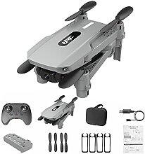 Mini Voll Faltbare RC-Drohne für Kinder Anfänger