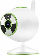 Mini W-LAN Sicherheit Kamera, Abs Kunststoff