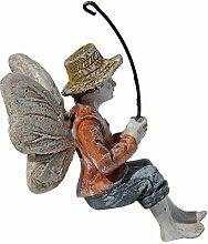 Miniatur Garden Fairy Maddox