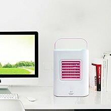 Miniatur-Klimaanlage Kühllüfter Luftbefeuchter