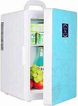 Minikühlschrank 16 Liter Auto Kühlschrank,