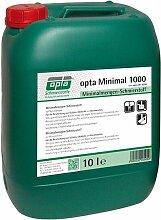 Minimalmengen- Schmierstoff Minimal 100010l OPTA
