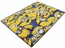 Minions DM03 Teppich | Spielteppich | Kinderteppich 95x133cm