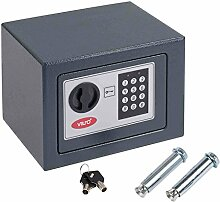 Minisafe Elektronischer Safe Tresor - MOTSA07EL