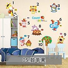 MiniWall Kinderzimmer Schlafzimmer Kindergarten