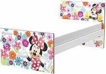 Minnie Mouse Bloom Kinderbett | Kindermöbel Disney