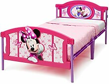 Minnie Mouse Kleinkindbett (Rosa)