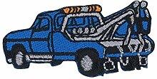 Minoda (Abschleppwagen) Arbeitswagen Eisenpflaster