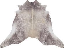 MINT RUGS Fellteppich Clarence, fellförmig, 6 mm