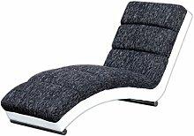 Mirjan24 Relaxliege Holiday Loungesessel