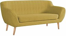 Mirjan24 Sofa Chillan III, Modern Couch,