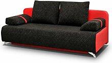 Mirjan24 Sofa Lisa Couchgarnitur, Sofagarnituren