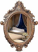 Mirror Badspiegel Schlafzimmer Nachttischspiegel,