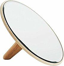Mirror barb Spiegel Woud