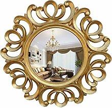 Mirror Kang Dekorativer Spiegel-europäischer